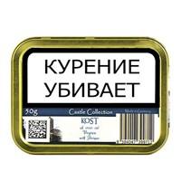Табак для трубки Castle Collection Kost 50 гр