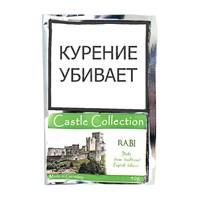 Табак для трубки Castle Collection Rabi 40 гр