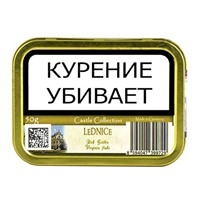 Табак для трубки Castle Collection Lednice 50 гр