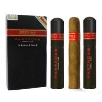 Сигара Partagas Serie E № 2 Tubo