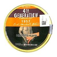 Табак для трубки Erik Stokkebye 4th Generation 1957 (50 гр)