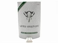 Фильтры для трубок White Elephan Meerschaum 9 мм (250 шт)