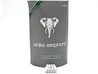 Фильтры для трубок White Elephant SuperMix 9 мм (250 шт)