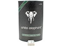 Фильтры для трубок White Elephant Угольные 9 мм (250 шт)