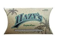 Фильтры для сигарет HazyS  Coconut & Meershaum filter 8 mm (50 шт)