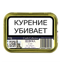 Табак для трубки Castle Collection Hluboka 50 гр