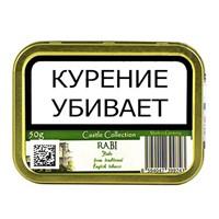 Табак для трубки Castle Collection Rabi 50 гр