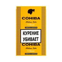 Сигариллы Cohiba SHORT Limited Edition (5 шт)