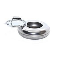 Пепельница карманная 06083 Silver