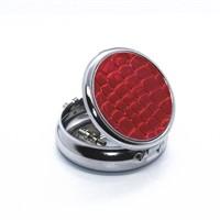 Пепельница карманная 400802 Red