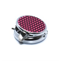 Пепельница карманная 400802 Pink
