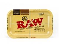 Лоток металлический RAW Metal Rolling Tray small