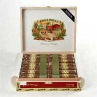 Сигара Brick House Teaser