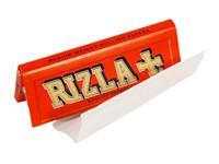 Бумага для самокруток RIZLA+ Red Regular (50 листов)