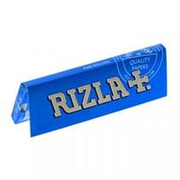Бумага для самокруток RIZLA+ Blue Regular (50 листов)
