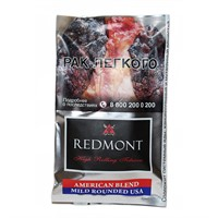 Сигаретный табак Redmont American Blend Mild Rounded 40 гр
