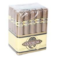 Сигара Quorum Shade Double Gordo