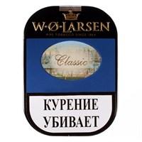 Табак для трубки W.O Larsen Classic 100 г.