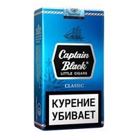 Captain Black Little Cigars Classic