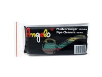 Ерши для трубки Angelo (100 шт) мягкие,цветные