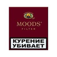 Сигариллы Moods filter (10 шт)