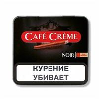 Сигариллы Cafe Creme Noir (10 шт)
