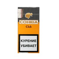 Cohiba Club (10 шт)