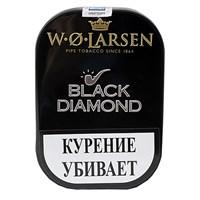 Табак для трубки W.O. Larsen Black Diamond 100 гр
