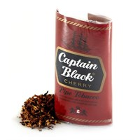 Табак для трубки Captain Black Cherry