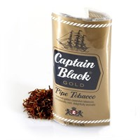 Табак для трубки Captain Black Gold