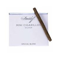 Davidoff Mini Cigarillos Silver (10 шт)
