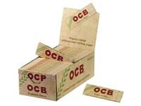 Сигаретная бумага OCB SIMPLE ORGANIC 70 мм (50 листов)