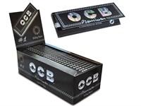 Сигаретная бумага OCB Premium 50 листов 70 мм