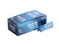 Сигаретная бумага OCB X-Pert Blue 50 листов 70 мм