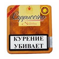 Сигариллы NEOS Selection Cappuccino (10 шт)
