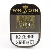 Табак для трубки W.O. Larsen 1864 (100 гр)