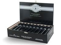 Сигара Zino Platinum Scepter Grand Master Tubos