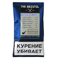 Табак трубочный THE BRISTOL English Blend 40 гр