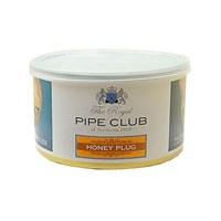 Табак трубочный The Royal Pipe Club Plug Honey (100 гр)