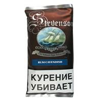 Табак трубочный Stevenson  Rum Cavendish