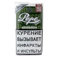 Сигаретный табак Pepe Rich Green 30 гр