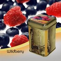 Табак для кальяна Golden Layalina Wildberry (Дикие ягоды)