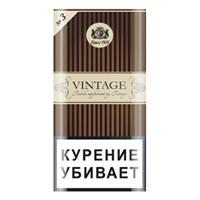 Трубочный табак из Погара  Vintage №3 (кисет 40 г.)