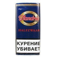 Сигаретный табак Flandria Halfzwaar 40 гр