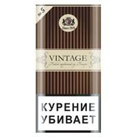 Трубочный табак из Погара Vintage №5 (кисет 40 г.)