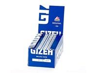 Бумага для сигарет Gizeh Original Blue 50л (70 мм)