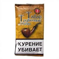 Трубочный табак из Погара (смесь №3) кисет 40 г.