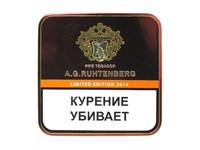 Табак трубочный А.Г. Рутенбергъ  LIMITED EDITION 2014