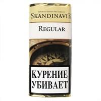 Табак для трубки  Skandinavik  Regular