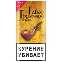 Трубочный табак из Погара (смесь №4) кисет 40 г.